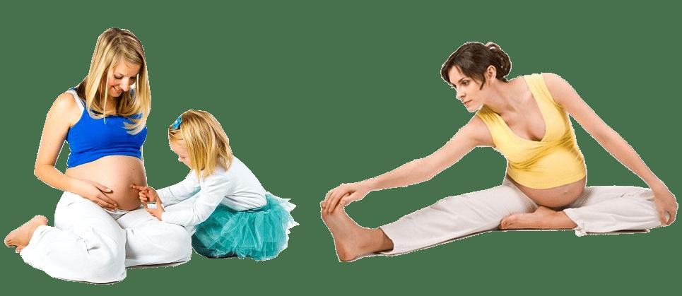 Παιδιά-Μητρότητα